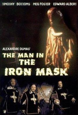 La máscara de hierro