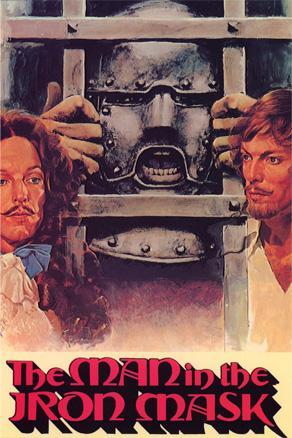 La máscara de hierro (TV)