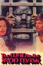 The Man in the Iron Mask (TV)