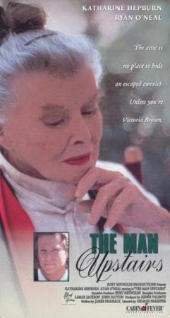 The Man Upstairs (TV) (TV)