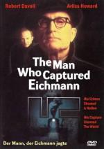 The Man Who Captured Eichmann (TV)