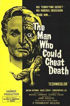 El hombre que podía engañar a la muerte
