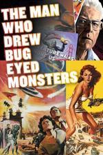 The Man Who Drew Bug-Eyed Monsters (TV)
