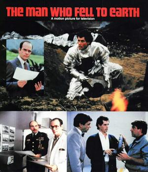 The Man Who Fell to Earth (TV)
