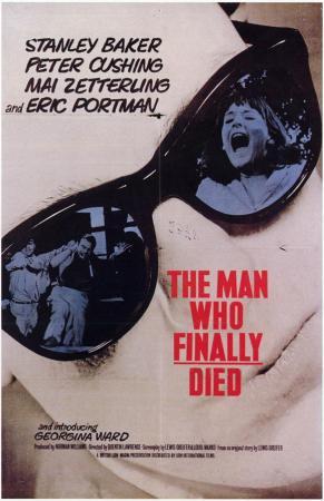 El hombre que murió tres veces
