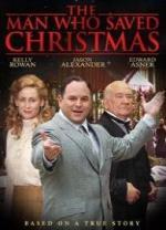 The Man Who Saved Christmas (TV)