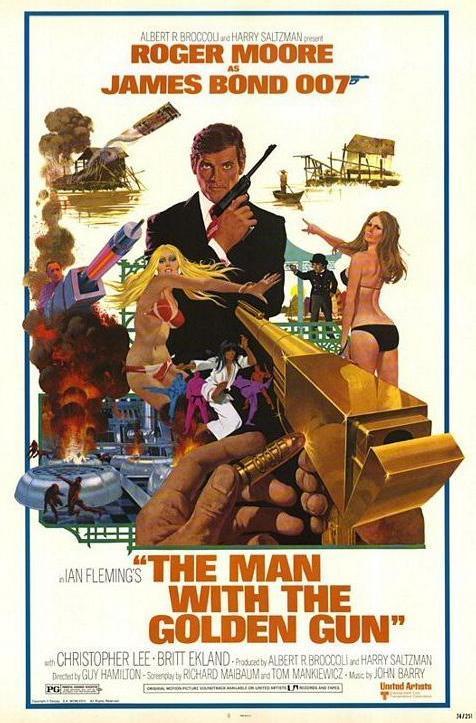 El hombre de la pistola de oro (1974)[Latino][1080p][MEGA](Subida Propia)