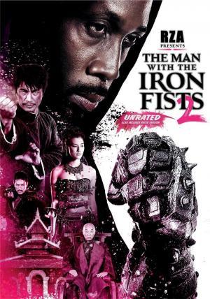 El hombre de los puños de hierro 2