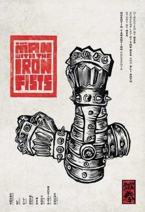 The Man With The Iron Fists: The Encounter (C)