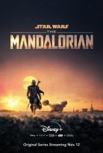 The Mandalorian (TV Series)
