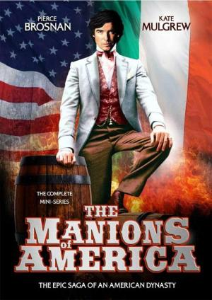 The Manions of America (TV Miniseries)