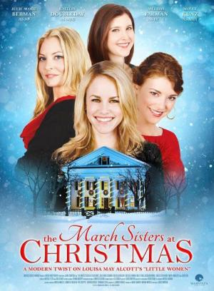 The March Sisters at Christmas (TV)