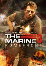 The Marine: Homefront (The Marine 3)