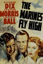 The Marines Fly High