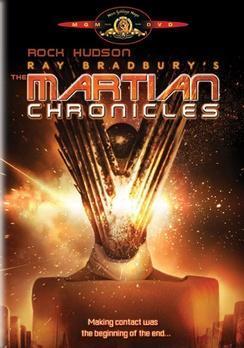 The Martian Chronicles (Miniserie de TV)