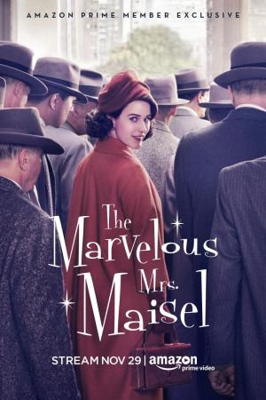 The Marvelous Mrs. Maisel (TV Series)