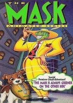 La máscara (Serie de TV)