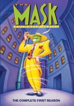 The Mask: The Animated Series (TV Series)
