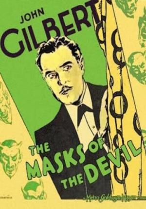 La máscara del diablo
