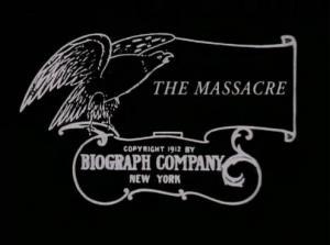 The Massacre (C)