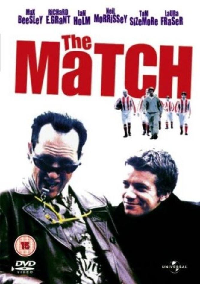 Match of the match
