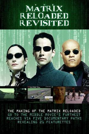 Matrix Reloaded: descubre lo increíble