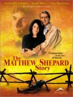 The Matthew Shepard Story (TV)