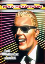 The Max Headroom Show (Serie de TV)