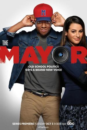 The Mayor (Serie de TV)
