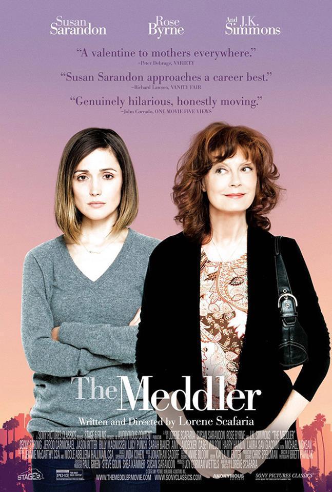 Una madre indiscreta (2015) ()