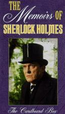 The Memoirs of Sherlock Holmes: The Cardboard Box (TV)