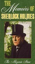 The Memoirs of Sherlock Holmes: The Mazarin Stone (TV)