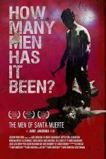 The Men of Santa Muerte (C)