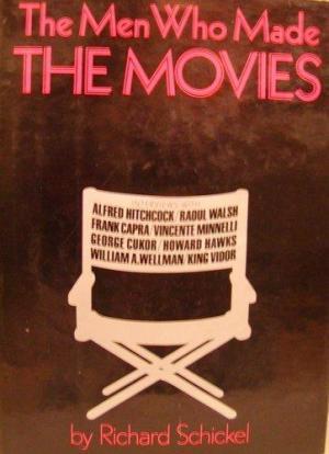 Los hombres que inventaron las películas: Frank Capra (TV)
