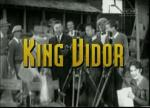 The Men Who Made the Movies: King Vidor (TV)