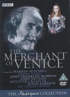 The Merchant of Venice (TV)
