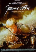The Messenger: The Story of Joan of Arc (Jeanne d'Arc)