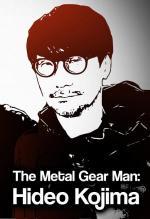 The Metal Gear Man: Hideo Kojima (C)