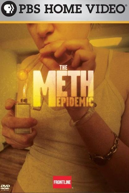 meth epedemic