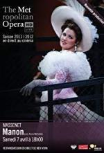 The Metropolitan Opera HD Live (Serie de TV)