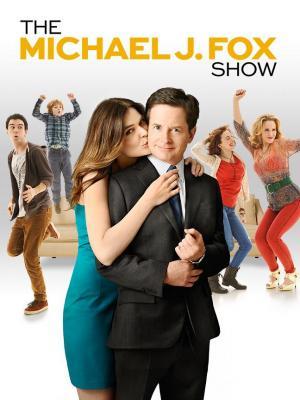 El show de Michael J. Fox (Serie de TV)