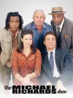 The Michael Richards Show (Serie de TV)
