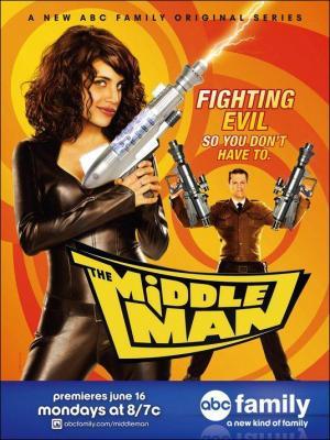 The Middleman (Serie de TV)