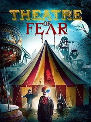 The Midnight Horror Show (Theatre of Fear)