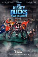 The Mighty Ducks: Game Changers (TV Series)