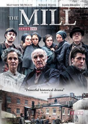 The Mill (Serie de TV)