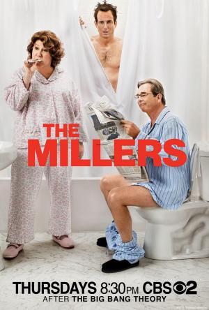 The Millers (Serie de TV)