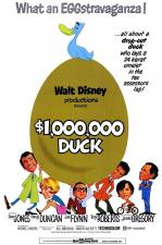 The Million Dollar Duck ($100,000 Duck)