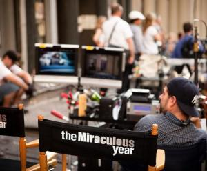 The Miraculous Year (TV)