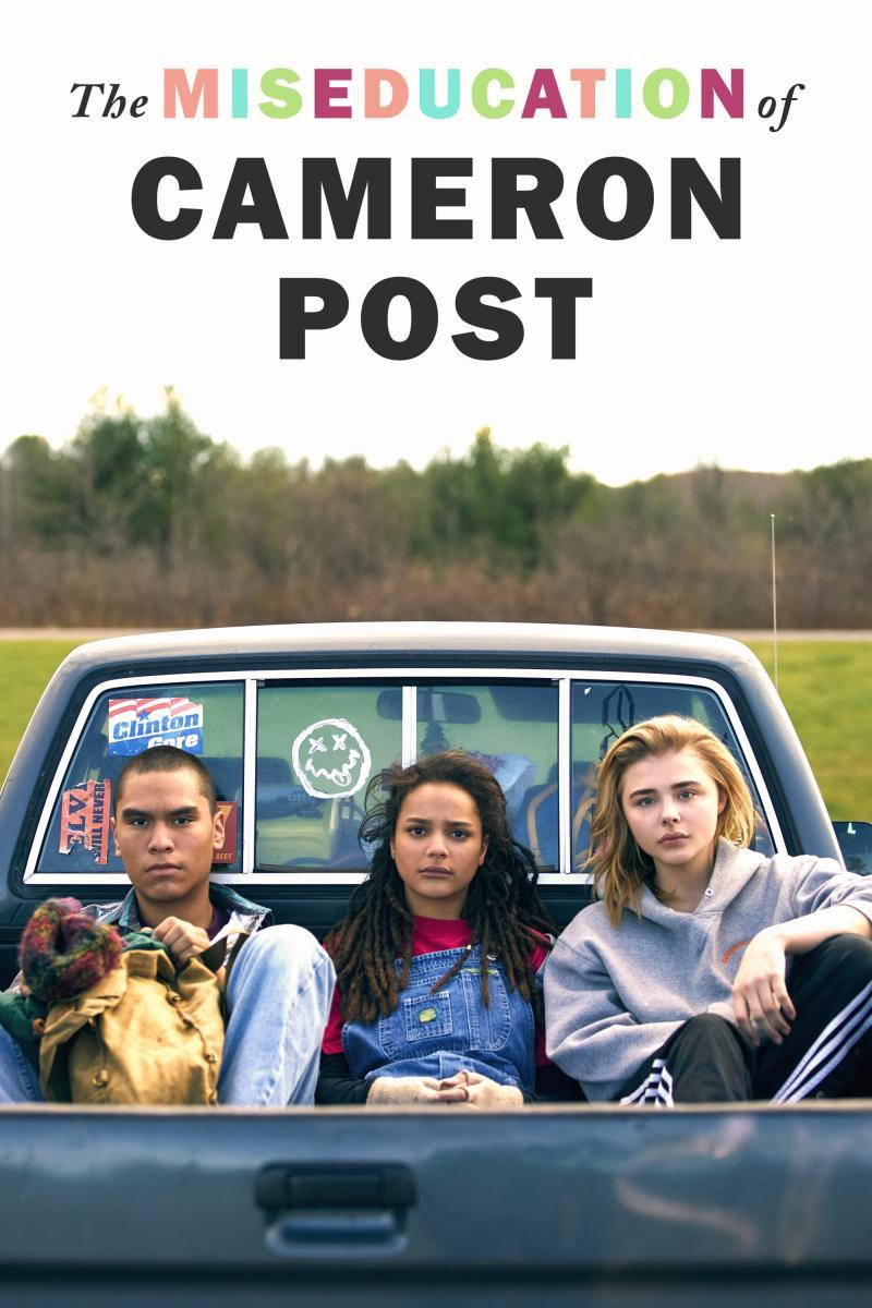 Resultado de imagen para miseducation of cameron post